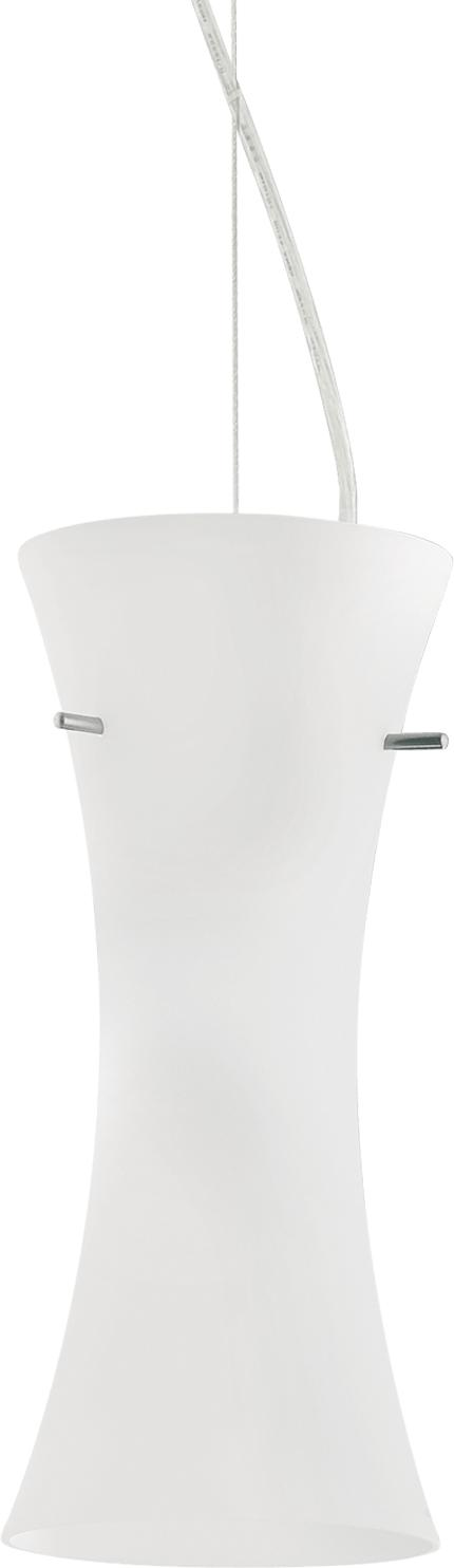 Ideal lux LED Elica small haengende Lampe 5W 17600