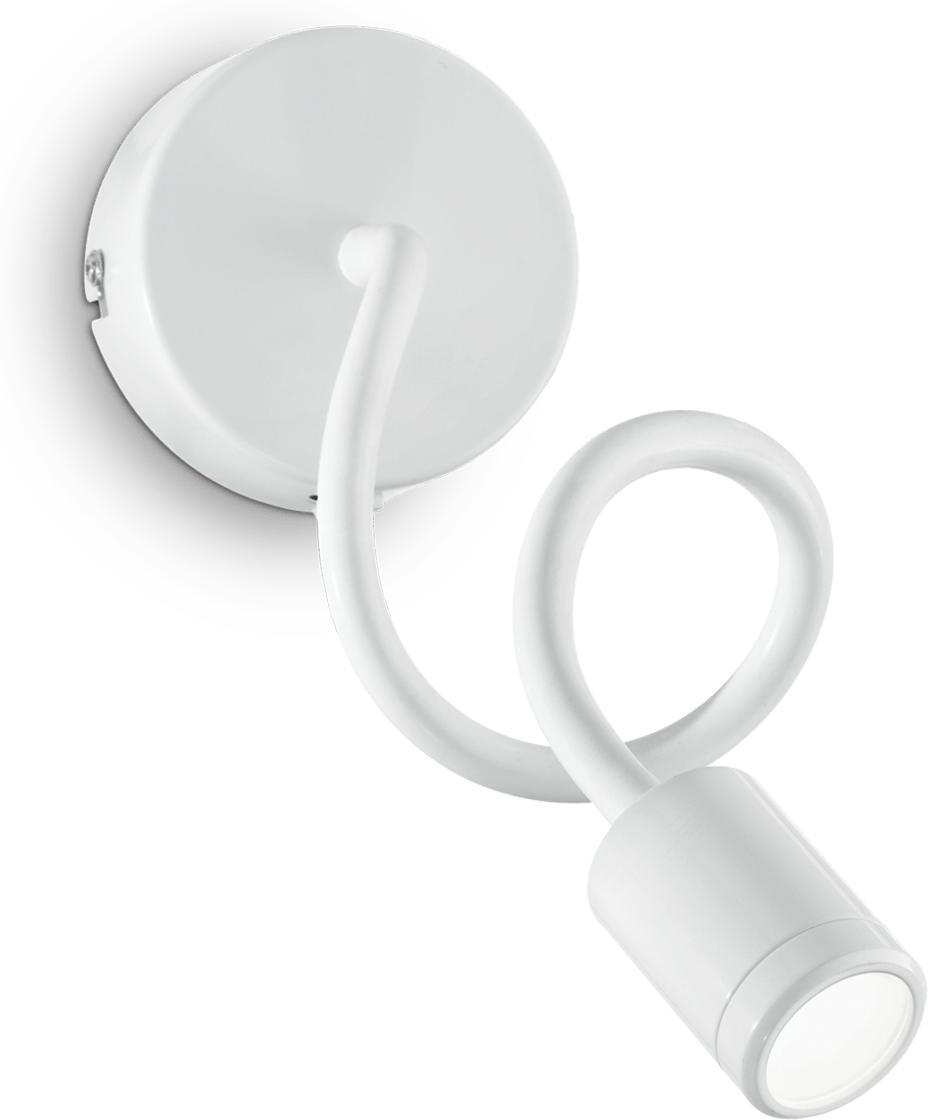 Ideal lux LED Focus bianco max 3W/97183