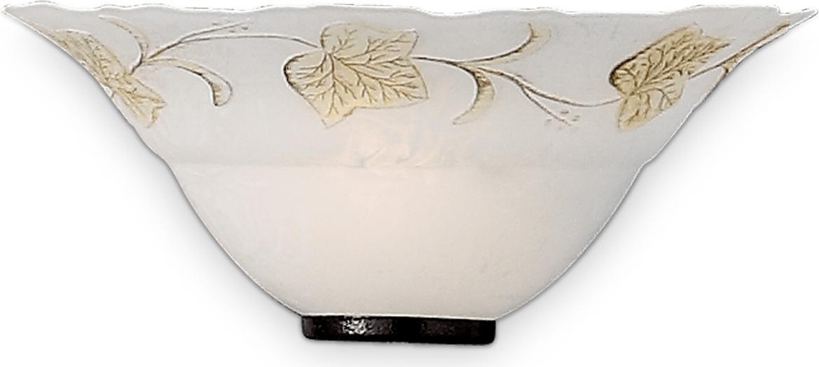 Ideal lux LED Foglia d30 Wand Lampe 5W 13787