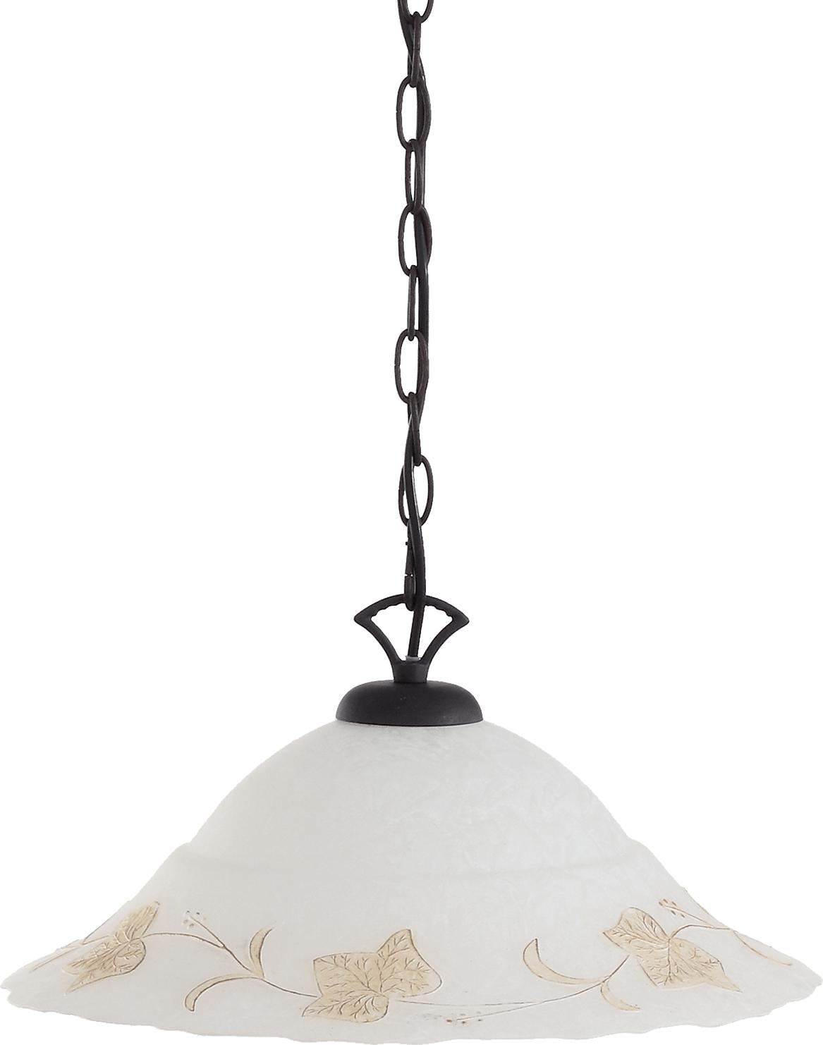 Ideal lux LED Foglia d40 haengende Lampe 5W 7533
