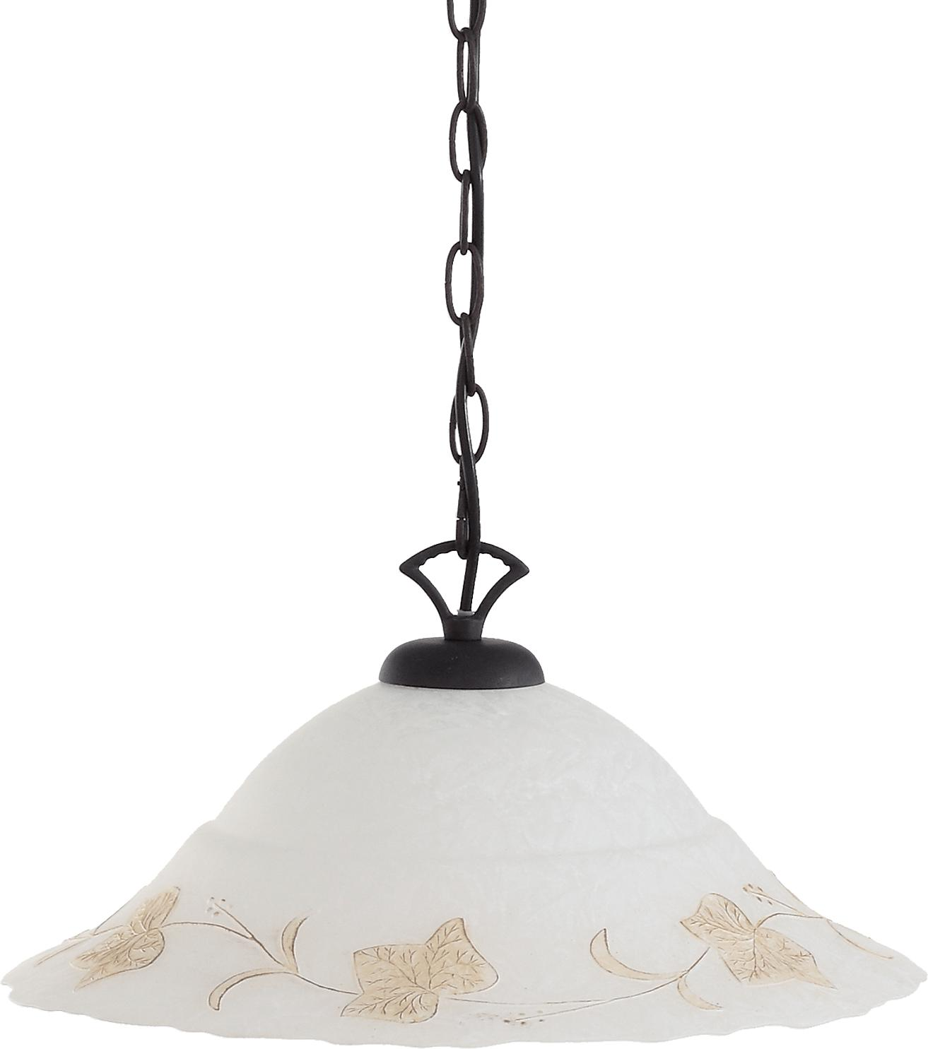 Ideal lux LED Foglia d50 haengende Lampe 5W 21430