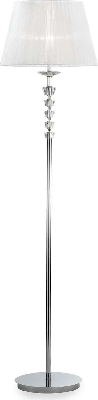Ideal lux LED Pegaso Lampe stehende 5W 59228