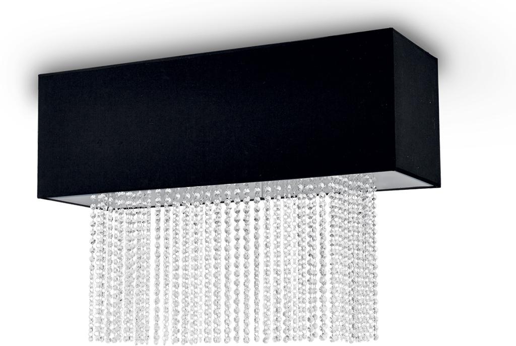 Ideal lux LED Phoenix bianco decken Lampe 5x5W 101156