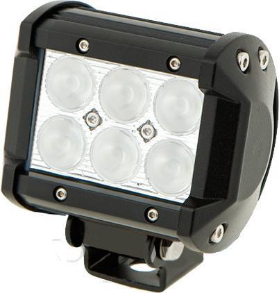 LED Arbeitsleuchte 18W BAR 10-30V