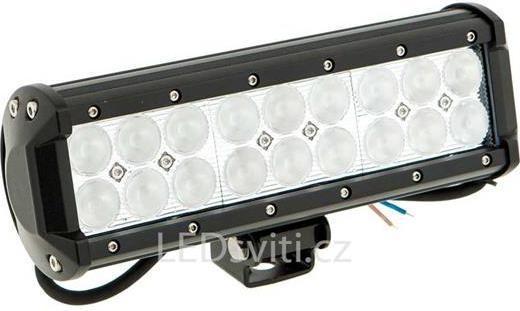 LED Arbeitsleuchte 54W BAR 10-30V
