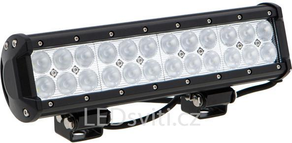 LED Arbeitsleuchte 72W BAR2 10-30V