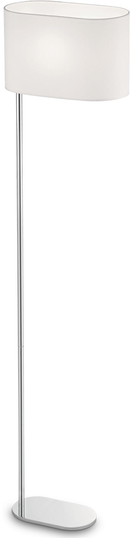 Ideal lux LED Sheraton bianco Lampe stehende 5W 74931