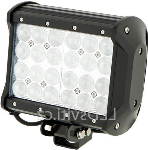 LED Arbeitsleuchte 72W BAR 10-30V