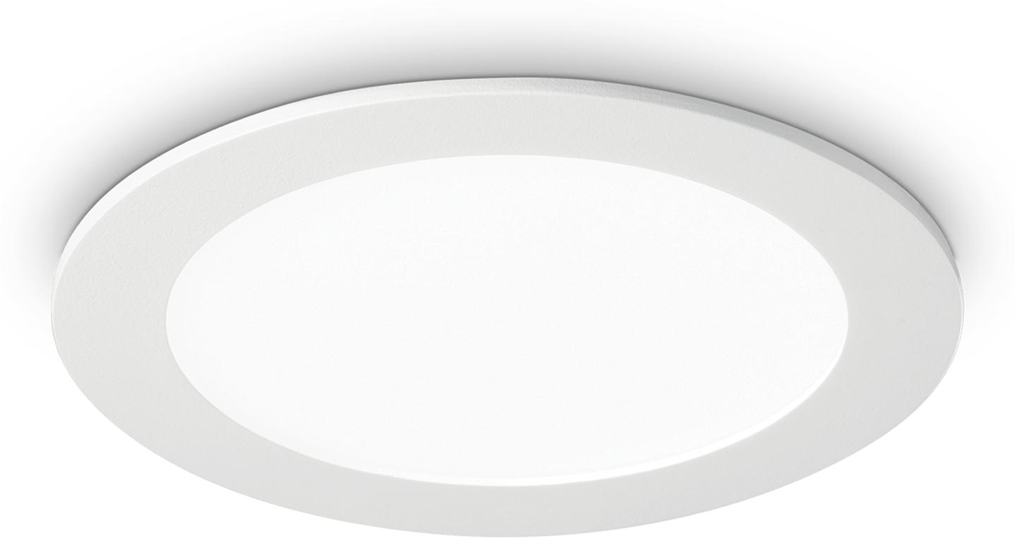Ideal lux LED Groove 10W round max 10W/123974