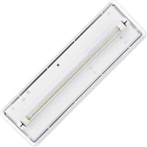 LED Notbeleuchtung 4W