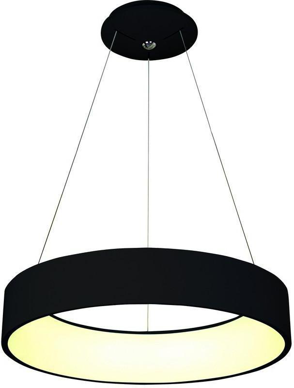 Ledko LED Lampe haengende 36W 2160lm schwarz LEDKO/00271
