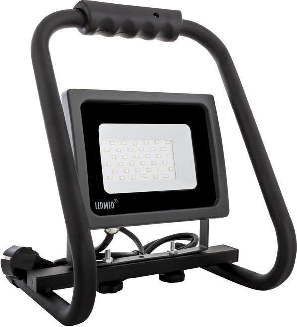 LED Strahler 50W vana Handy Tageslicht