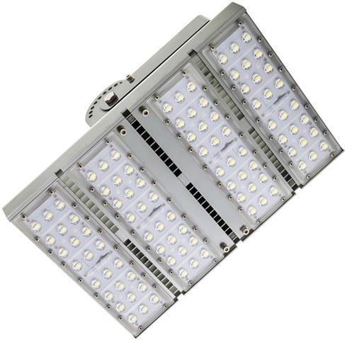 LED Hallenbeleuchtung 180W Warmweiß