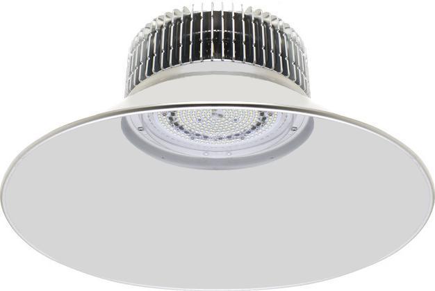 LED Industriebeleuchtung 50W SMD Warmweiß