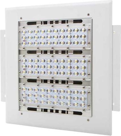 LED Lampe für Tankstelle 120W Tageslicht IP67 typ A