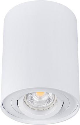 Weisses LED Einbauleuchte LED Lampe 10W schwenkbares Warmweiß