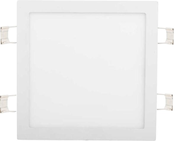 Dimmbarer weisser eingebauter LED Panel 300 x 300mm 24W Warmweiß