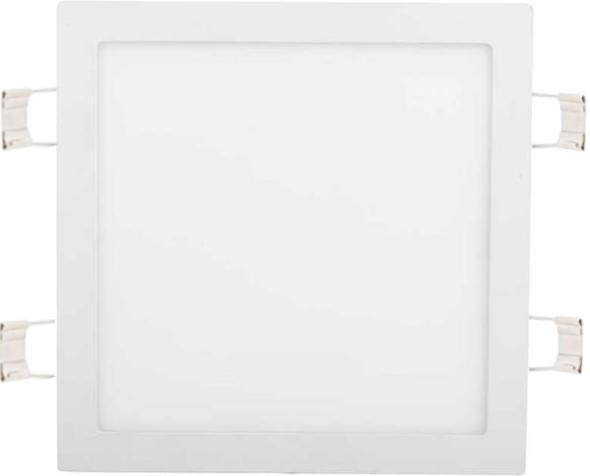 Dimmbarer weisser eingebauter LED Panel 300 x 300mm 25W Kaltweiß