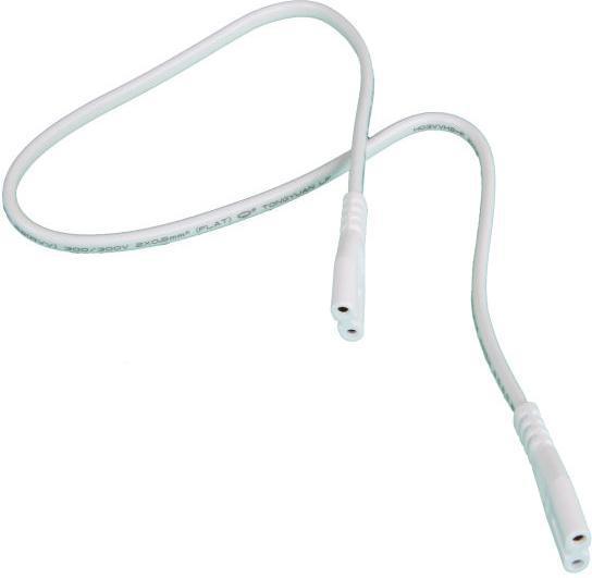Stecker mit Kabel für Rohrn T5 50cm