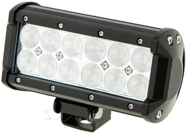 LED Arbeitsleuchte 36W BAR 10-30V