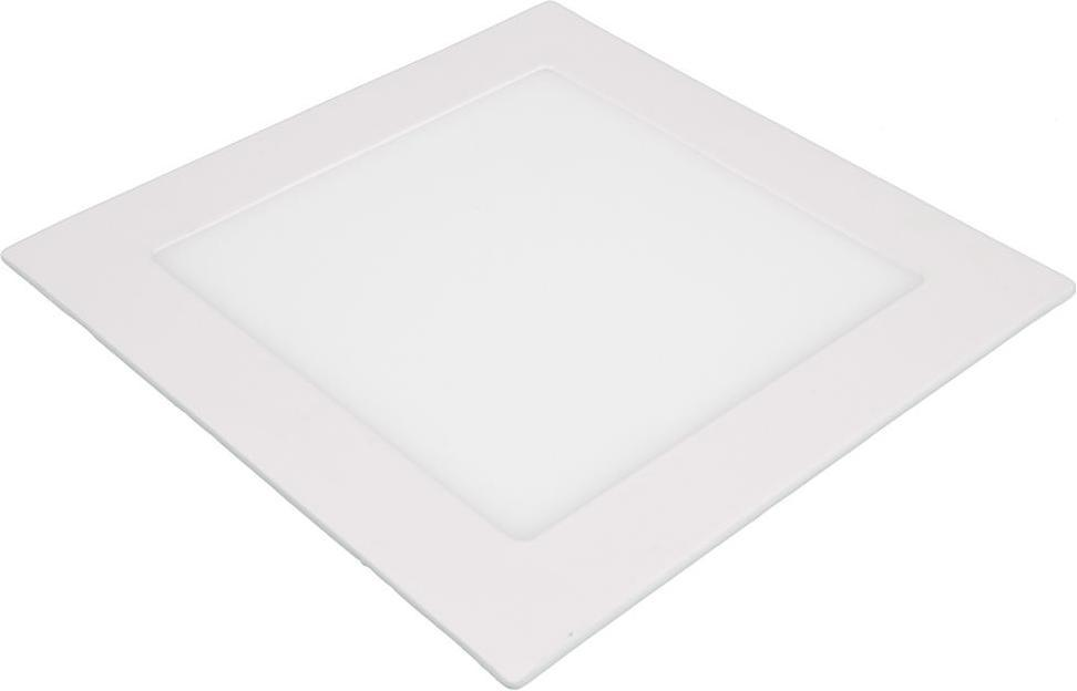 SN12 LED Panel 12W quadrat 171x171mm Kaltweiß