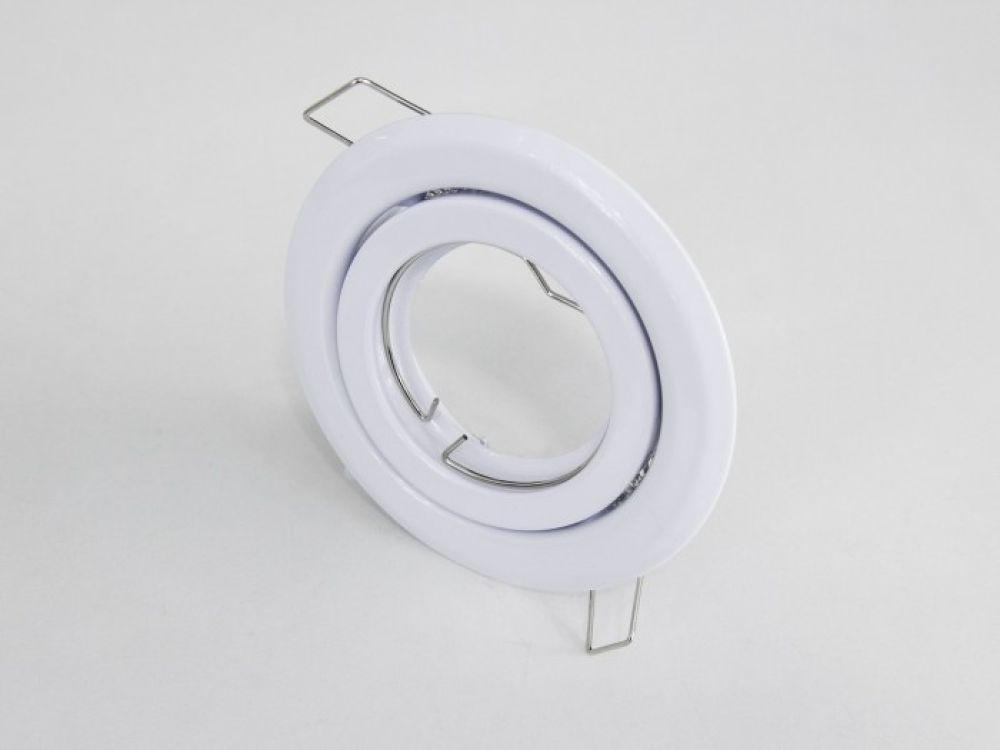 Deckenrahmen R55-W Weiß