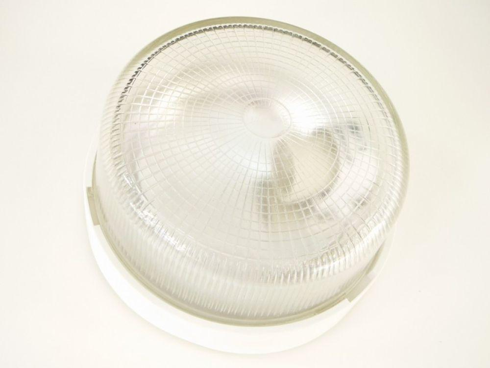 Angebautes Lampe TUNA mini