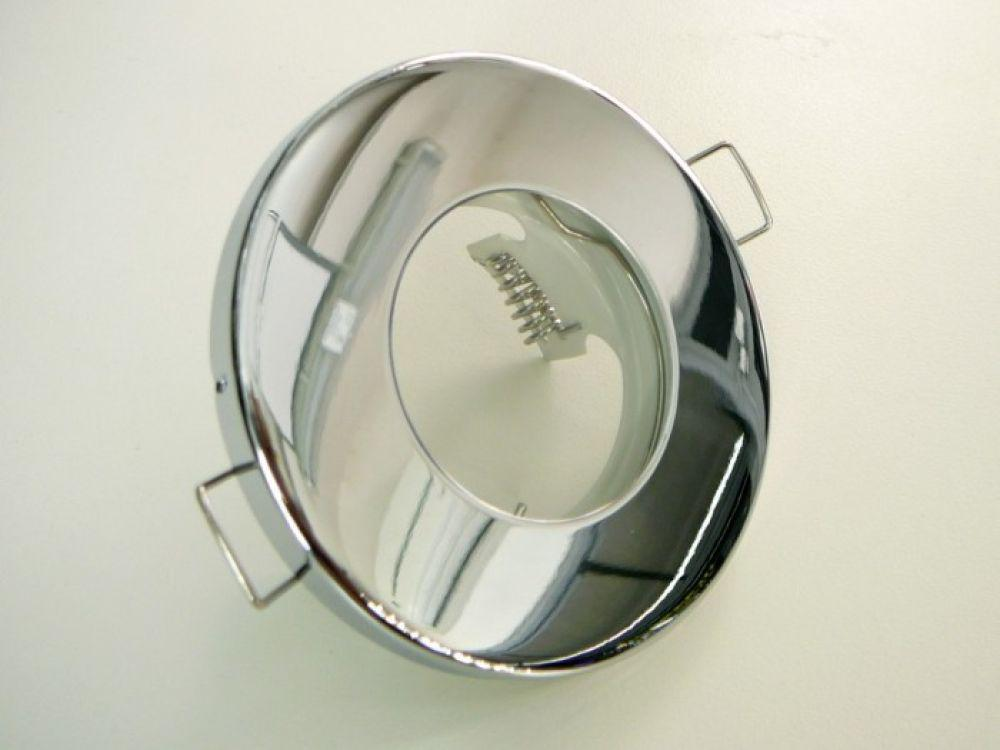 Deckenrahmen NAVY-C IP44 chrom glänzend
