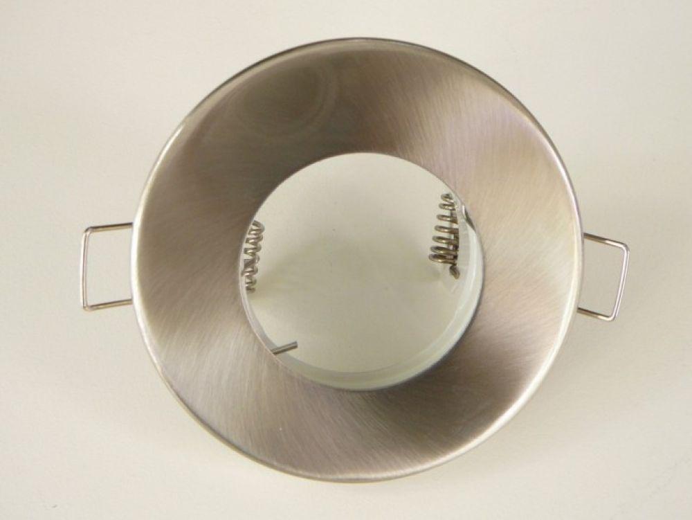 Deckenrahmen NAVY-SN IP44 Nickel satiniert