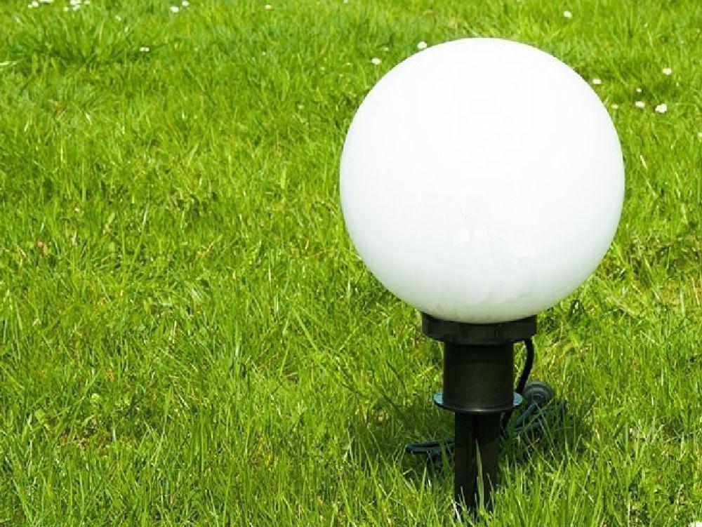 Garten Lampe IDAVA 25