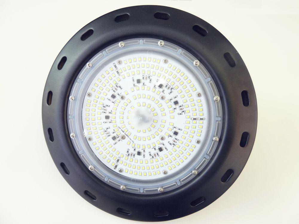 LED industriell Lampe UFO150W Kaltweiß