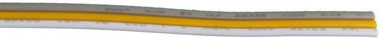 Kabel CCT flacher 3x0,35