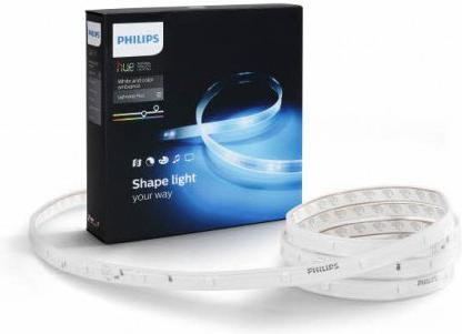Philips HUE Lichtstreifen plus LED RGB Band 25W 1600lm 2m 230V 71901/55/??PH