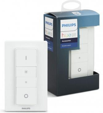 Philips HUE Fernbedienung / Dimmer