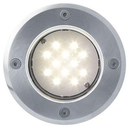 Boden einbaustrahler LED Lampe 3W Tageslicht