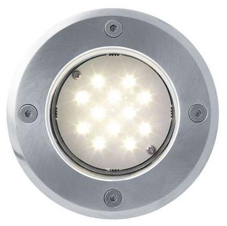 Boden einbaustrahler LED Lampe 5W Tageslicht