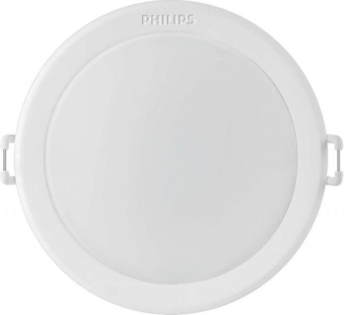 Philips LED deckenbeleuchtung Leuchte 10W Meson Warmweiß 59203/31/P1