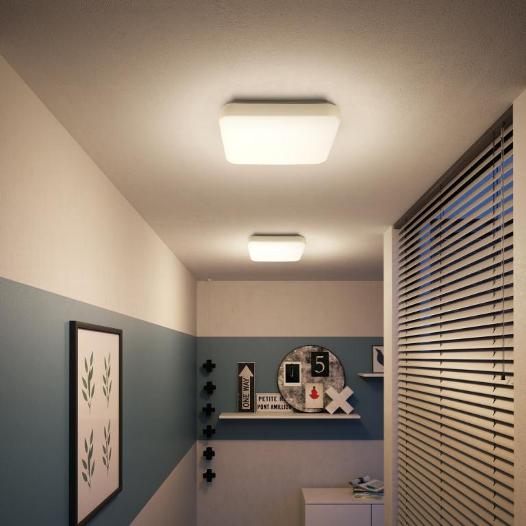 Philips LED deckenbeleuchtung Leuchte 17W Mauve Tageslicht 31110/31/P3