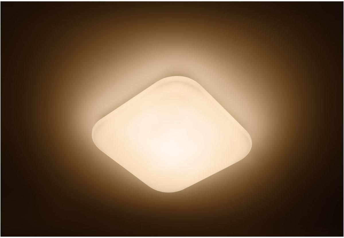Philips LED deckenbeleuchtung Leuchte 17W Mauve 31110/31/P0