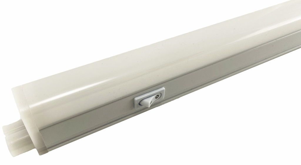 Philips LED Leuchtstoffröhre 55cm 9W Linear Tageslicht 85088/31/16