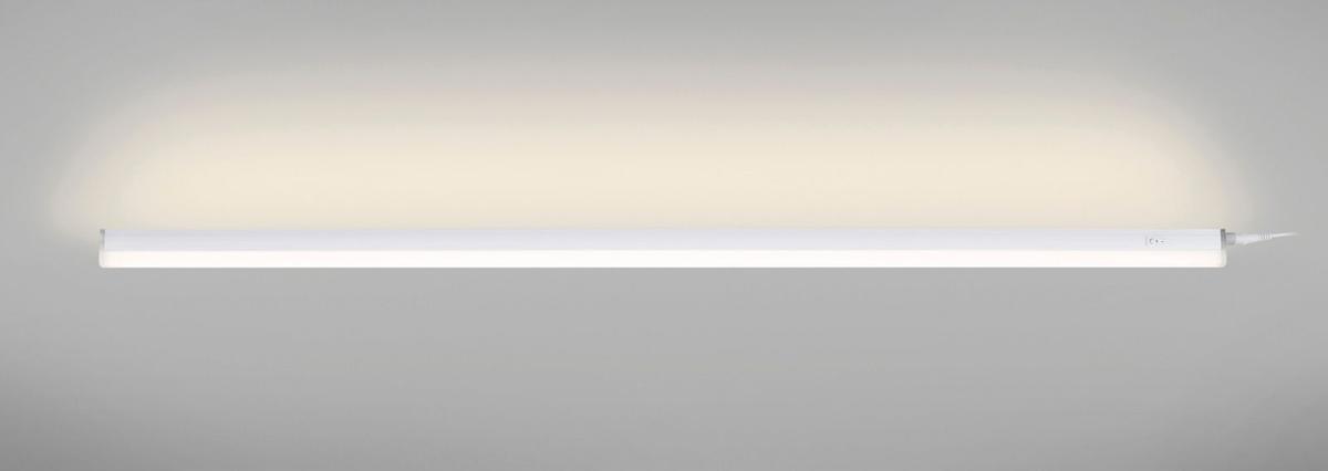 Philips LED FLUID 112cm 18W Linear Warmweiß 85087/31/16