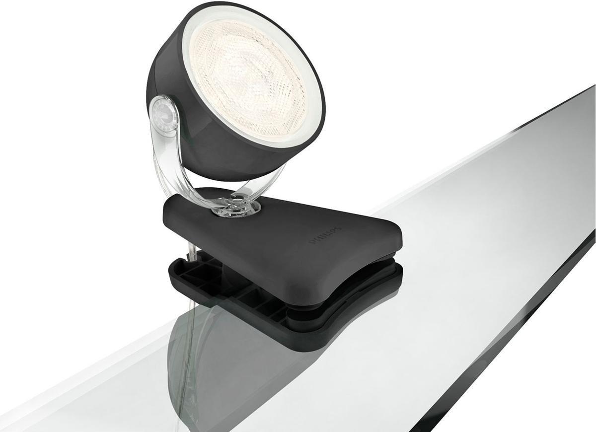 Philips LED Spotlicht 3W 270lm Dyna Warmweiß 53231/30/16