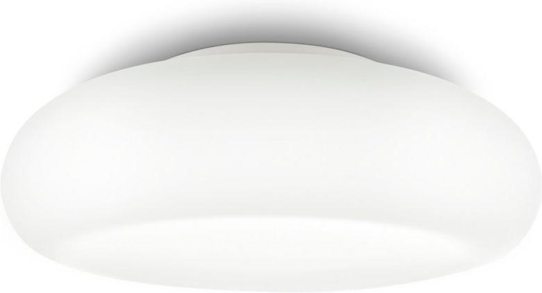 Philips LED deckenbeleuchtung Leuchte E27 5W Mist Warmweiß 32066/31/16