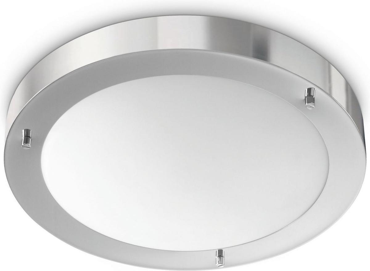 Philips LED deckenbeleuchtung Leuchte E27 5W Salze Warmweiß 32010/11/16