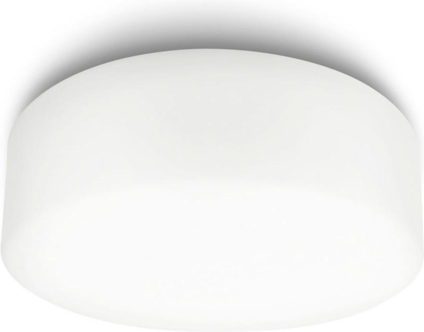 Philips LED deckenbeleuchtung Leuchte E27 5W Pool Warmweiß 32081/31/16