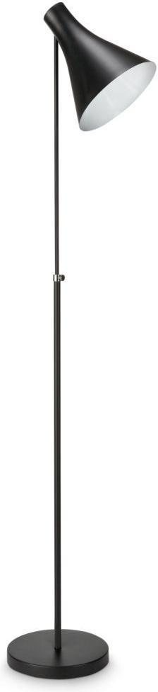 Philips LED Standleuchte E27 5W Drin Warmweiß 42261/30/16