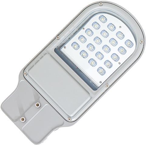 LED Straßenbeleuchtung 20W Tageslicht