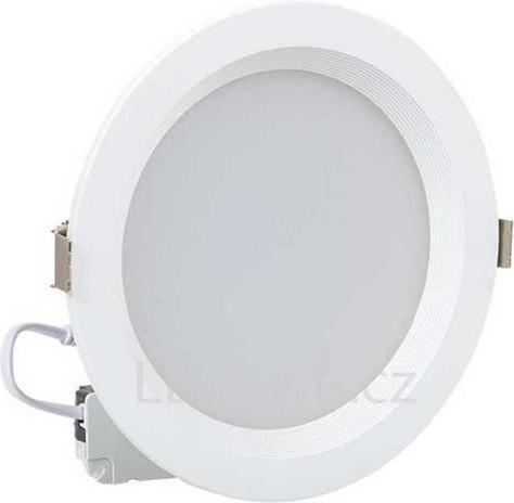 Rundes LED badezimmer Lampe 20W Tageslicht