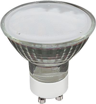 LED Birne GU10 2W Daisy HP Warmweiß