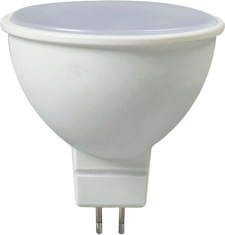 LED Birne MR16 5W Daisy HP Kaltweiß